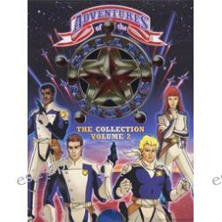 Adventures Of The Galaxy Rangers: The Collection - Volume 2 (DVD 2008)