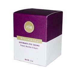 Zia Natural Skincare, Ultimates, Ultimate Eye Cream, .5 oz