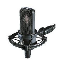 Audio-Technica  AT4040 - Studio Microphone AT4040 B&H Photo Video Sprzęt audio dla domu
