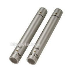 Samson  C02 Pencil Condenser Microphones SAC02 B&H Photo Video Sprzęt audio dla domu