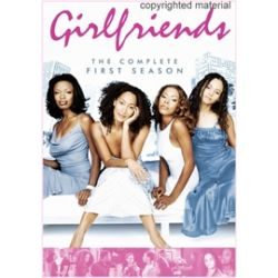 Girlfriends: The Complete First Season (DVD 2000)