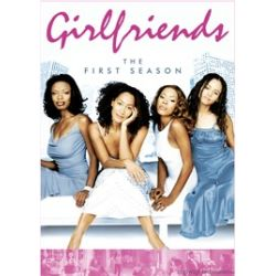 Girlfriends: The Complete Seasons 1 - 8 (DVD 2007)