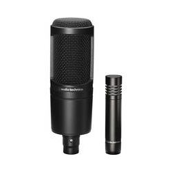 Audio-Technica AT2041SP Cardioid Condenser Studio AT2041SP B&H