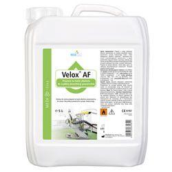 VELOX AF - środek do szybkiej dezynfekcji powierzchni