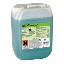 ECOLAB INCIDUR - Preparat do jednoczesnej dezynfekcji i mycia powierzchni