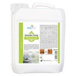 QUATRODES STRONG - koncentrat do mycia i dezynfekcji powierzchni