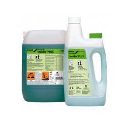 ECOLAB Incidin Plus - Innowacyjny preparat do dezynfekcji powierzchni