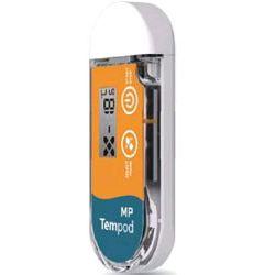 Rejestrator temperatury Tempod MP-1