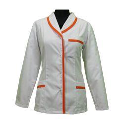 Żakiet damski model 002 - odzież medyczna