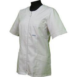 Bluza damska medyczna 006 z odszyciem
