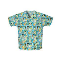 Cherokee Bluza dla weterynarza Pet Shop Boys