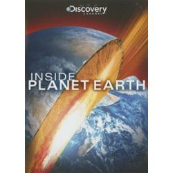 Inside Planet Earth (DVD 2008)