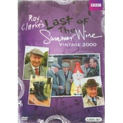 Last Of The Summer Wine: Vintage 2000 (DVD 2000)
