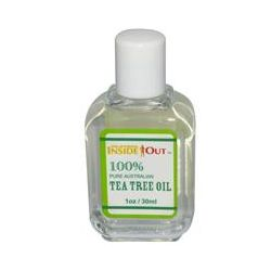 Out of Africa, Tea Tree Oil, 1 oz (30 ml)
