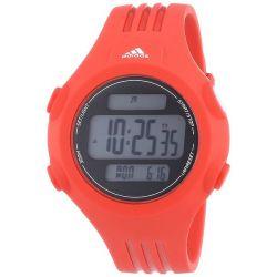 Adidas Unisex-Armbanduhr Digital Quarz Plastik ADP6088