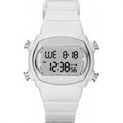 adidas Originals Herren-Armbanduhr Digital weiss ADH6136