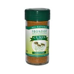 Frontier Natural Products, Cumin Seed, Ground, 1.87 oz (53 g)