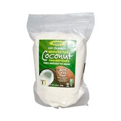 Edward & Sons, Organic Coconut, Reduced Fat, Unsweetened, 8.8 oz (250 g)
