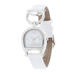 Aigner Damen Armbanduhr weiss A32217A