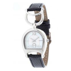 Aigner Damen Armbanduhr grau A32217B
