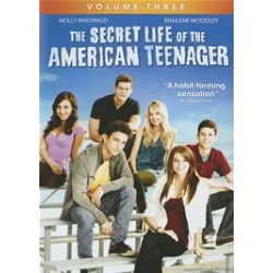 Secret Life Of The American Teenager, The: Volume Three (DVD 2009)