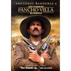 Starring Pancho Villa As Himself (DVD 2004)