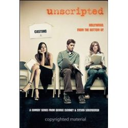 Unscripted (DVD 2005)
