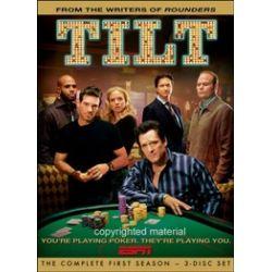Tilt - Season 1 (DVD 2005)