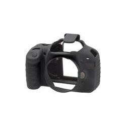 easyCover easyCover for the Canon EOS Rebel T2i (Black) ECC550D