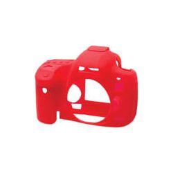 easyCover easyCover for the Canon EOS 5D Mark III (Red) ECC5D3R