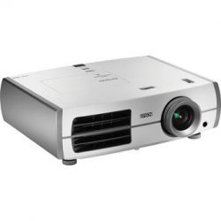 Epson PowerLite Home Cinema 8345 1080p 3LCD Projector V11H416120