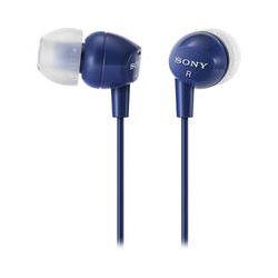 Sony MDR-EX10LP In-Ear Stereo Headphones MDREX10LP/DBL B&H Photo