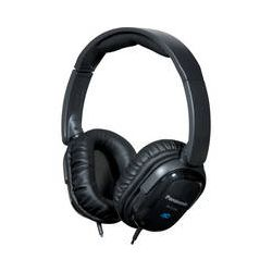 Panasonic RP-HC200 Noise Canceling Around-Ear Stereo RP-HC200-K