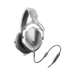 V-MODA Crossfade M-100 Headphones (White Silver) M-100-U-W
