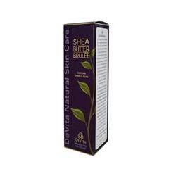 Devita, Shea Butter Brulée, Tahitian Vanilla Bean, 7 oz (210 ml)