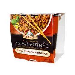 Dr. McDougall's, Asian Entree, Spicy Szechuan Noodle, 2 oz (56 g)