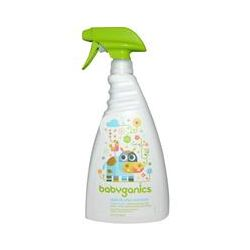 BabyGanics, Stain & Odor Remover, Fragrance Free, 32 fl oz (946 ml)