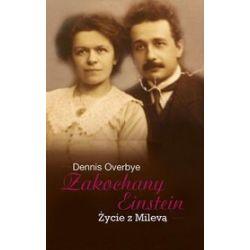 Zakochany Einstein - Dennis Overbye