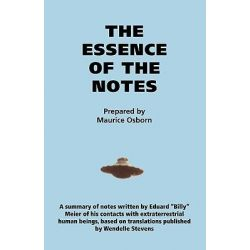 The Essence of the Notes by Maurice Earl Osborn, 9781432746865.