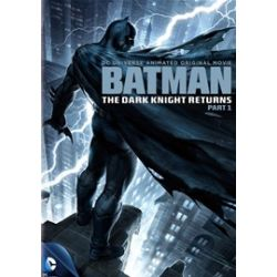Batman: The Dark Knight Returns - Part 1 (DVD 2012)
