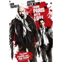 From Paris With Love (DVD 2010)