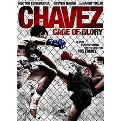 Chavez: Cage Of Glory (DVD 2013)