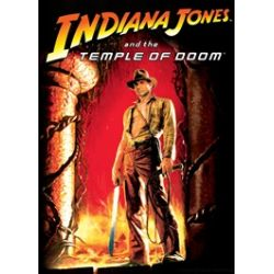 Indiana Jones And The Temple Of Doom: Special Edition (DVD 1984)