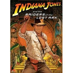 Indiana Jones And The Raiders Of The Lost Ark: Special Edition (DVD 1981)