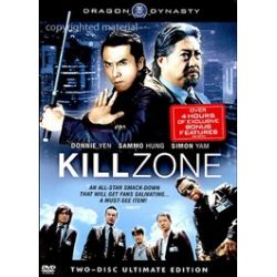 Kill Zone (DVD 2005)