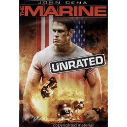 Marine, The: Unrated (DVD 2006)