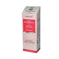 At Last Naturals, Vaginal Replenishment Gel with Vitamin E, 1.5 oz (42.5 g)