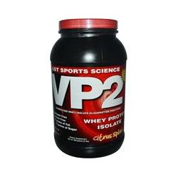AST Sports Science, VP2, Whey Protein Isolate, Citrus Splash, 2 lbs (908 g)