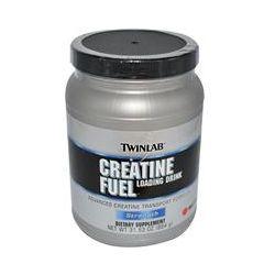 Twinlab, Creatine Fuel, Loading Drink, Fruit Punch, 31.53 oz (894 g)