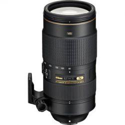 Nikon AF-S NIKKOR 80-400mm f/4.5-5.6G ED VR Lens 2208 B&H Photo